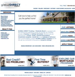 Realty websites