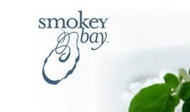 Smokey Bay logo