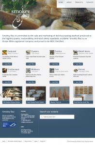 Smokey Bay Seafood Group