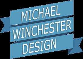 Michael Winchester Design logo