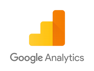 Google Analytics specialists logo