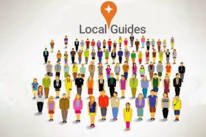 Local Guides artwork