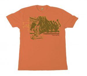 keep listening threepointfive shirt