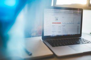 Google analytics certified SEO consultant