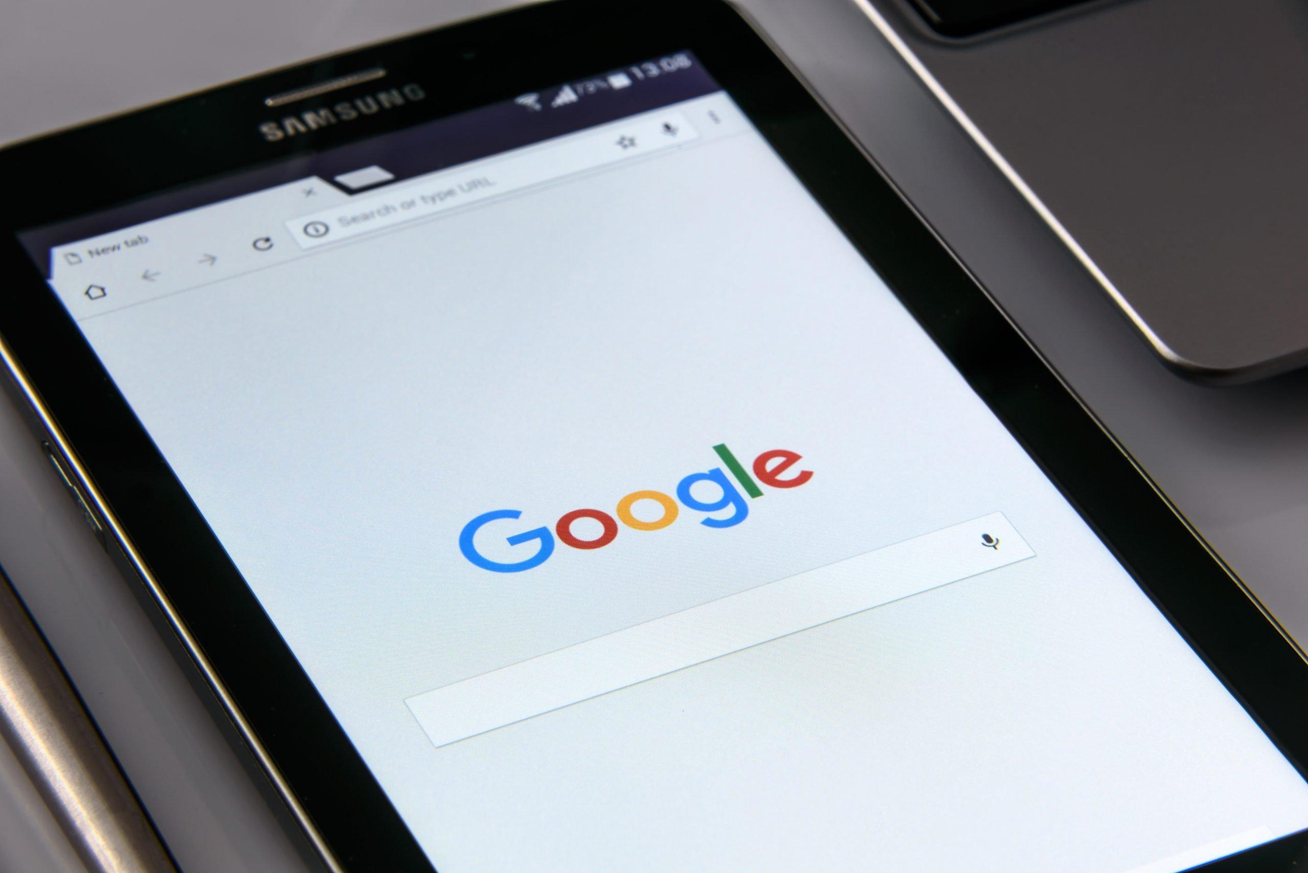websites for tablet or phone
