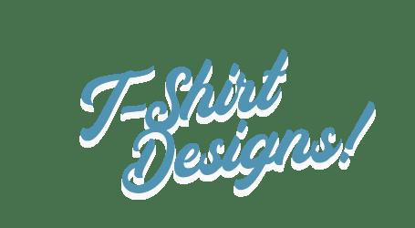 Michael Winchester t-shirt designer
