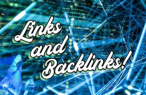 how links and backlinks works