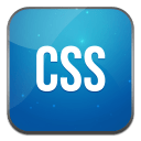 CSS icon, 10+ years experience