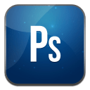 Adobe Photoshop icon, 20+ years experience