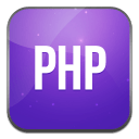 PHP icon, 10+ years experience